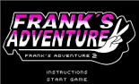 Franks Adveture 2 - intro